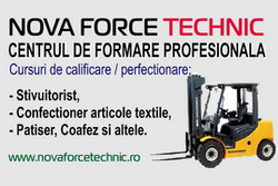 NOVA FORCE TECHNIC